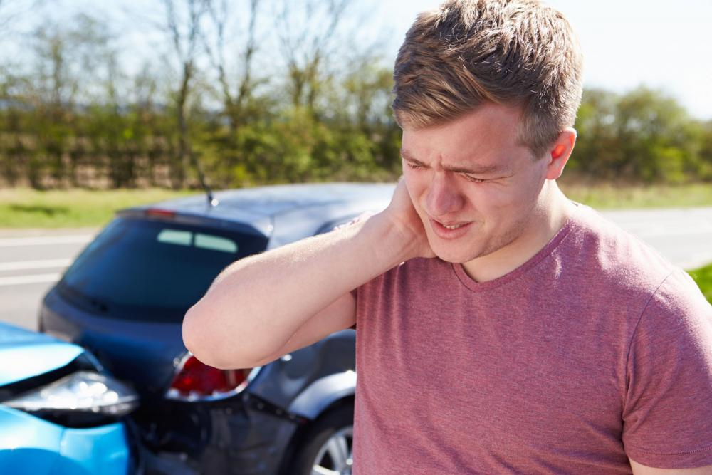 santa barbara, CA Advanced Chiropractic Group questions on how to treat pain or injuries from a car accident